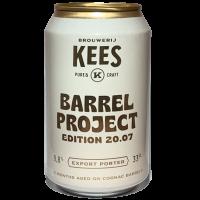 Brouwerij Kees Barrel Project
